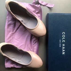 Call Haan studiogrand Studio grand ballet flat